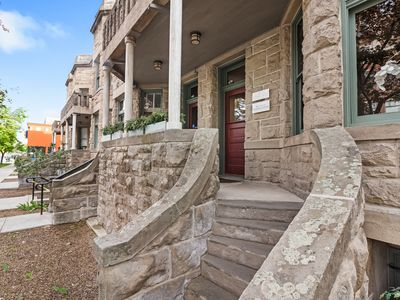 Photo for Luxury Furnished Condo in Downtown Boise