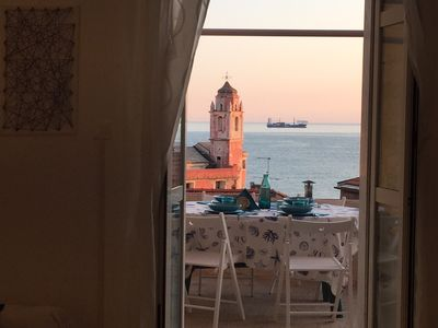 Photo for Amazing Apartment, Tellaro