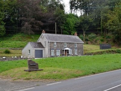 Photo for 3 bedroom accommodation in Cwmann, near Lampeter
