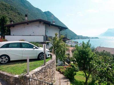 Photo for Apartment Casa Anny (MAL410) in Malcesine - 2 persons, 1 bedrooms