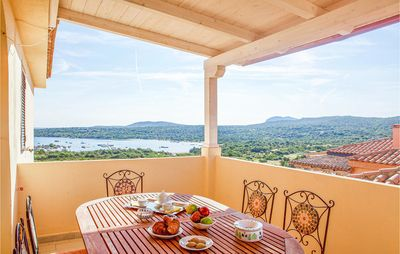 Photo for 2 bedroom accommodation in Golfo Aranci