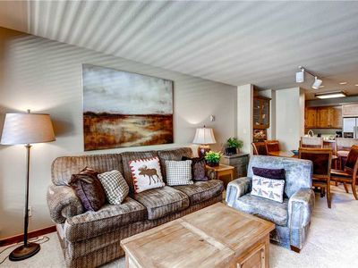Photo for 1 Bedroom+Den w/Multiple Pools & Hot Tubs!