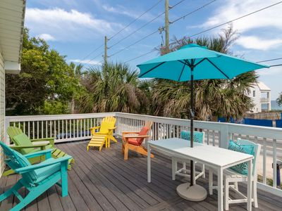 Photo for Paradiso! Gulf Views, On 30A in Old Seagrove! Walk to Seaside