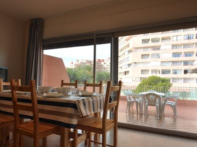 Photo for AP MED - B2 - REF: 117335 - Apartment for 6 people in Rosas / Roses