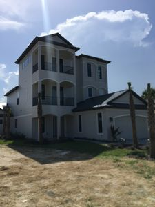 Photo for Brand new designer home in Cinnamon Beach! Sunsets, steps to the beach!!