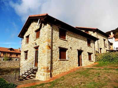 Photo for 3BR Cottage Vacation Rental in Polentinos, Palencia