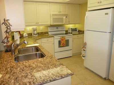 Photo for Great Value - Newly Renovated Beachfront Condo on Marco Island