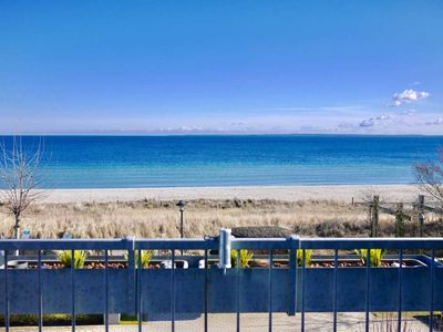 Photo for STRUE12, - 3 room apartment - beach dune