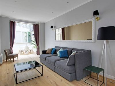 Photo for An Amazing 2-BDR in le Marais