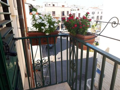 Photo for Holiday home San Lorenzo is in Conversano Citta 'd'Arte