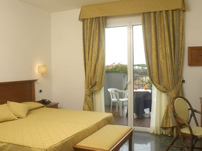 Photo for 1BR Hotel Suites Vacation Rental in Pietrasanta, Toscana