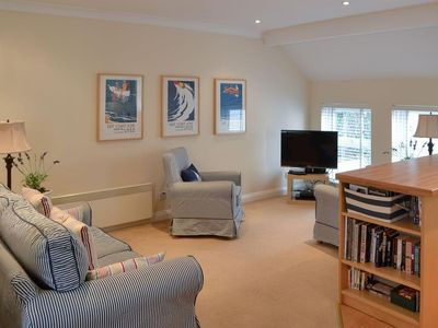 Photo for 2 bedroom accommodation in Warkworth, Alnwick