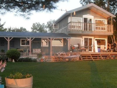 Photo for SUMMER COTTAGE RETREAT.