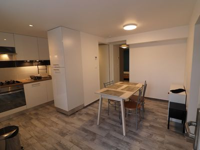 Photo for 2 bedrooms on the ground floor