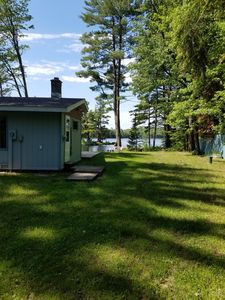 Photo for Escape to Sandy Hollow Lakefront Vacation Home