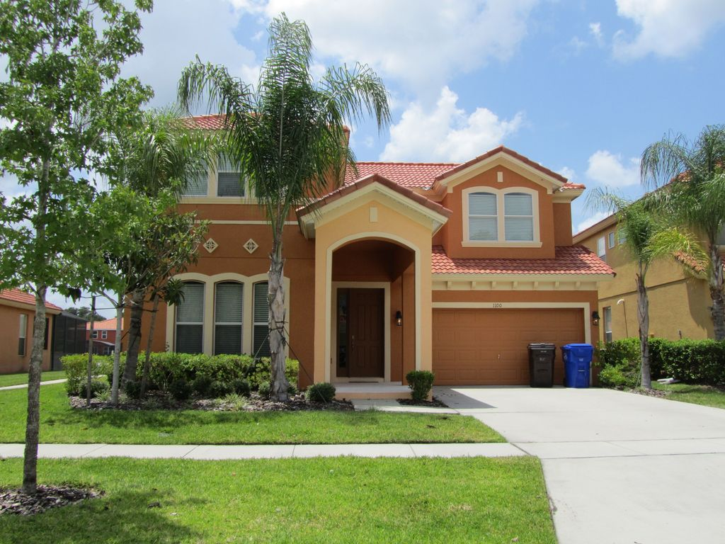 Villa Near Disney World Universal Studios Homeaway