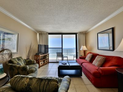 Photo for 1 Bedroom 2 Bath Condo in the Winward Tower at the Edgewater!!