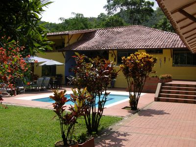 Photo for 7BR House Vacation Rental in La Vega, Cundinamarca
