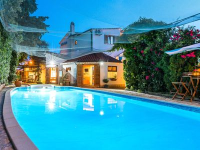 Photo for Family friendly house with a swimming pool Rogoznica (K-13374)