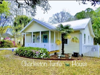 Photo for The Charleston Turtle House