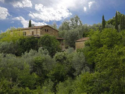Photo for Apartment in Pergine Valdarno with 2 bedrooms sleeps 3