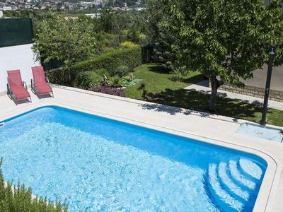 Photo for CHARMING VILLA WITH POOL IN SPLIT, CLOSE TO THE BEACH-VILLA FLORAMYE