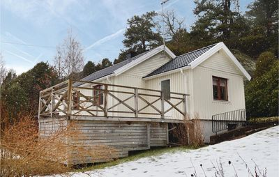 Photo for 1 bedroom accommodation in Munkedal