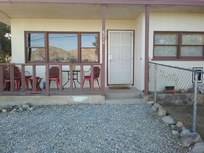 Photo for Chocolate Coyote  *Sweet Location & Vista Views!