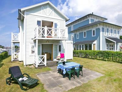 Photo for Holiday park Roompot Cape Helius, Hellevoetsluis  in Zuid - Holland - 5 persons, 3 bedrooms