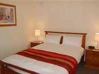 Great location - within 5 mins walk to train station and shopping village. Accomodation is clean.