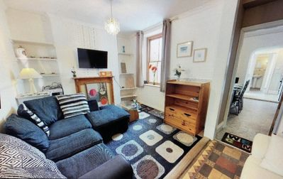 Photo for holiday accommodation sleep 6 in cornwall