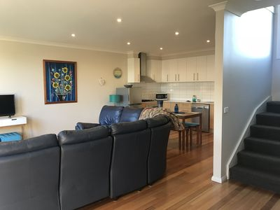 Photo for 2BR Townhome Vacation Rental in Ocean Grove, VIC
