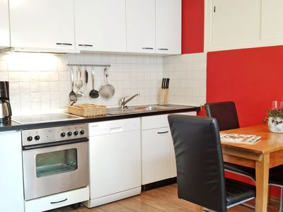 Photo for Apartment Isabelle in Ediger-Eller - 2 persons, 1 bedrooms