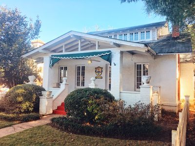 Photo for Downtown Fairhope Carriage House
