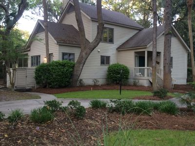 8 Heath - Golf and Ocean Vacation Rental Home, 3 BR, 3.5 Bath, pool
