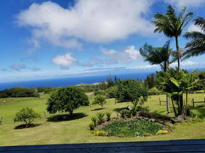 Photo for 1BR Bungalow Vacation Rental in Hawi, Hawaii