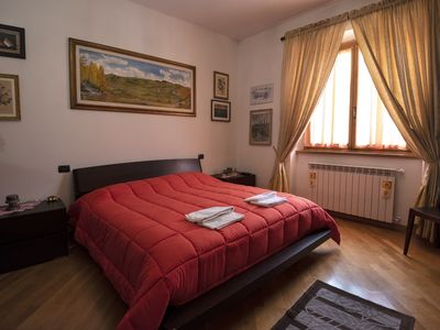 Photo for Rooms consumes tuscany