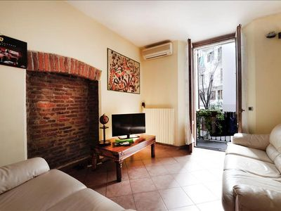 Photo for Comfortable 1bdr close to P.Venezia