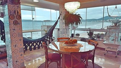 Photo for APARTMENT WITH BEAUTIFUL SEA FRONT VIEW