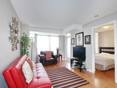 Photo for Corporate Rental 3 Bedroom Suite in Mississauga