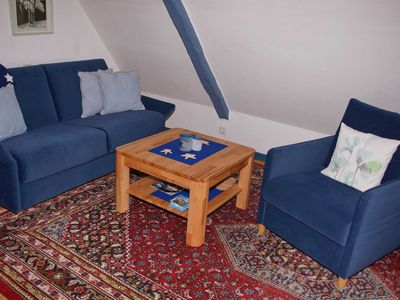 Photo for 1BR Apartment Vacation Rental in Pommerby