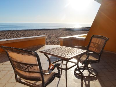 Photo for 2BR Townhome Vacation Rental in Puerto Peñasco, SON