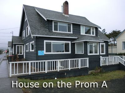 Photo for Oceanfront Townhouse. Fantastic views! Sleeps up to 9 guests.