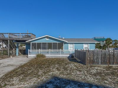 Photo for Key West Cottage -Steps From the Beach Private Pool! Comfortable home for family
