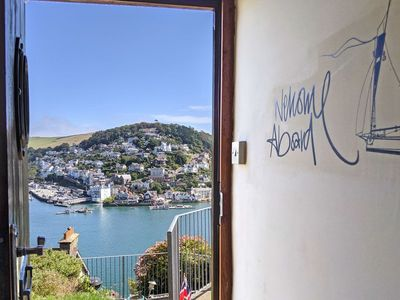 Photo for Out To Sea, Dartmouth
