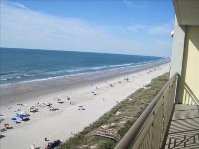 Photo for 1104 'Oceanfront'_Weeks Avail: *8/17 Reduced 16%*; 9/7; 9/14; 9/21;9/28; 12/7-31