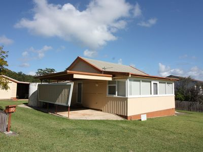 Photo for Bendalong Bungalow situated opposite Washerwomans Beach Reserve. Sleeps 4