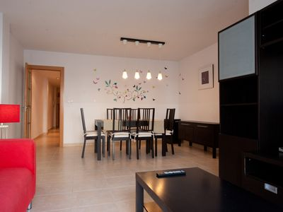 Photo for Housing in Altea, downtown, with wifi