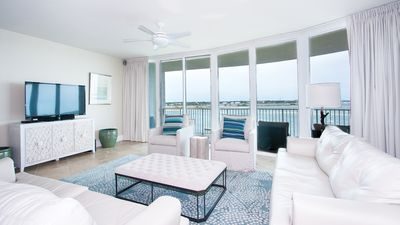 Photo for CRD0504 - Sophisticated and Modern Coast - Condo
