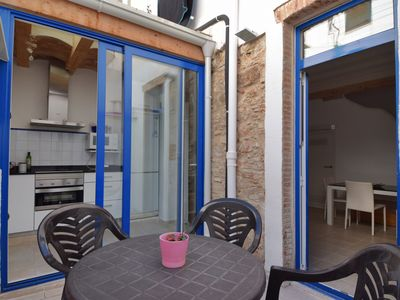 Photo for HOUSE VILA, TOWN HOUSE FOR 6 PEOPLE